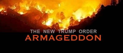 Towards Political Armageddon